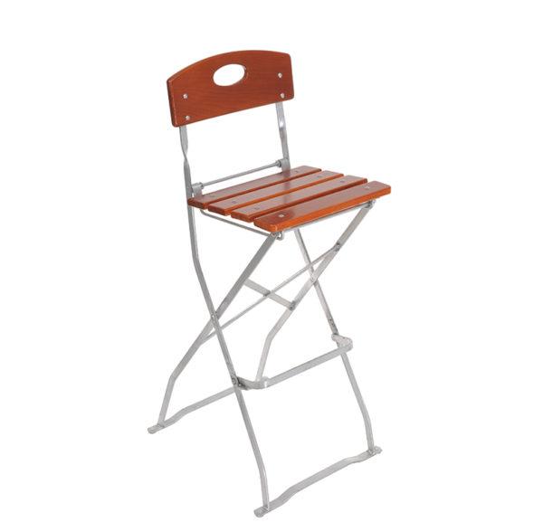 beer garden bistro stool bar height