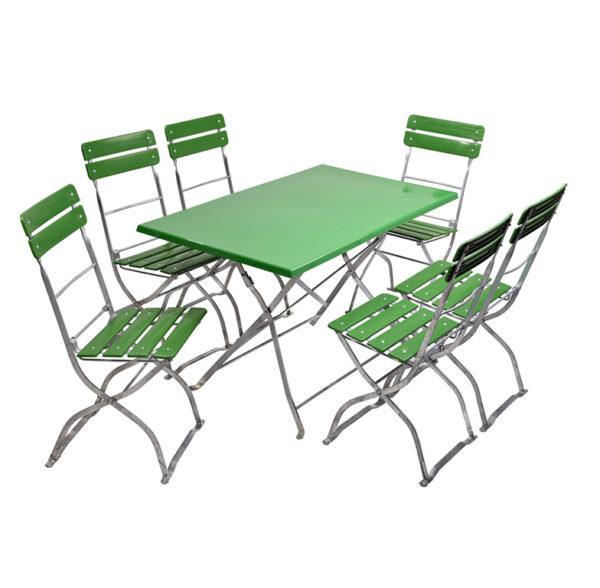 beer garden bistro table chairs pvc