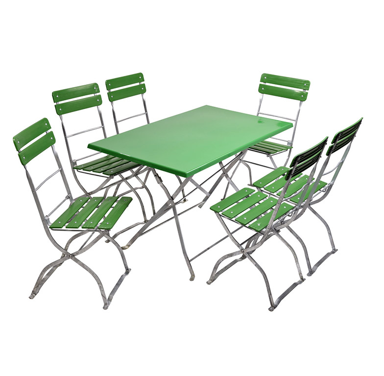 beer garden bistro table chairs pvc