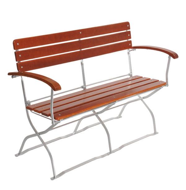 beer garden table bench Bistro bench