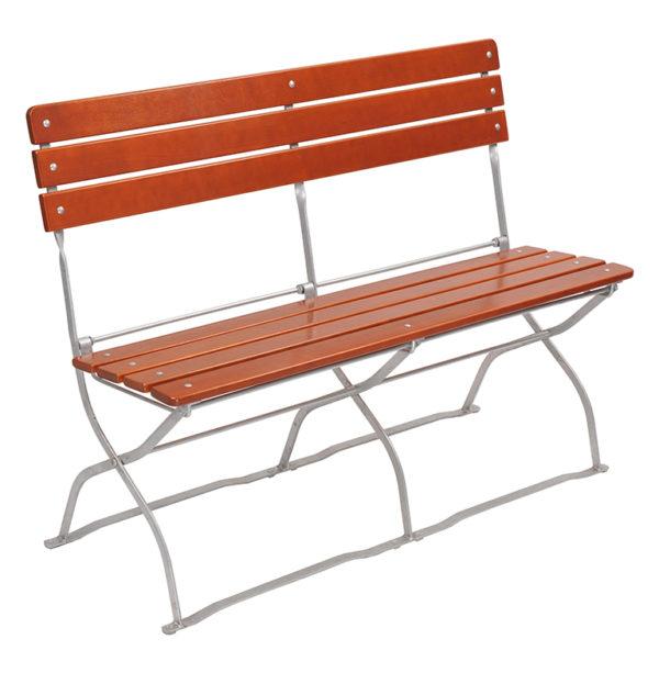 beer garden table bench bistro furniture