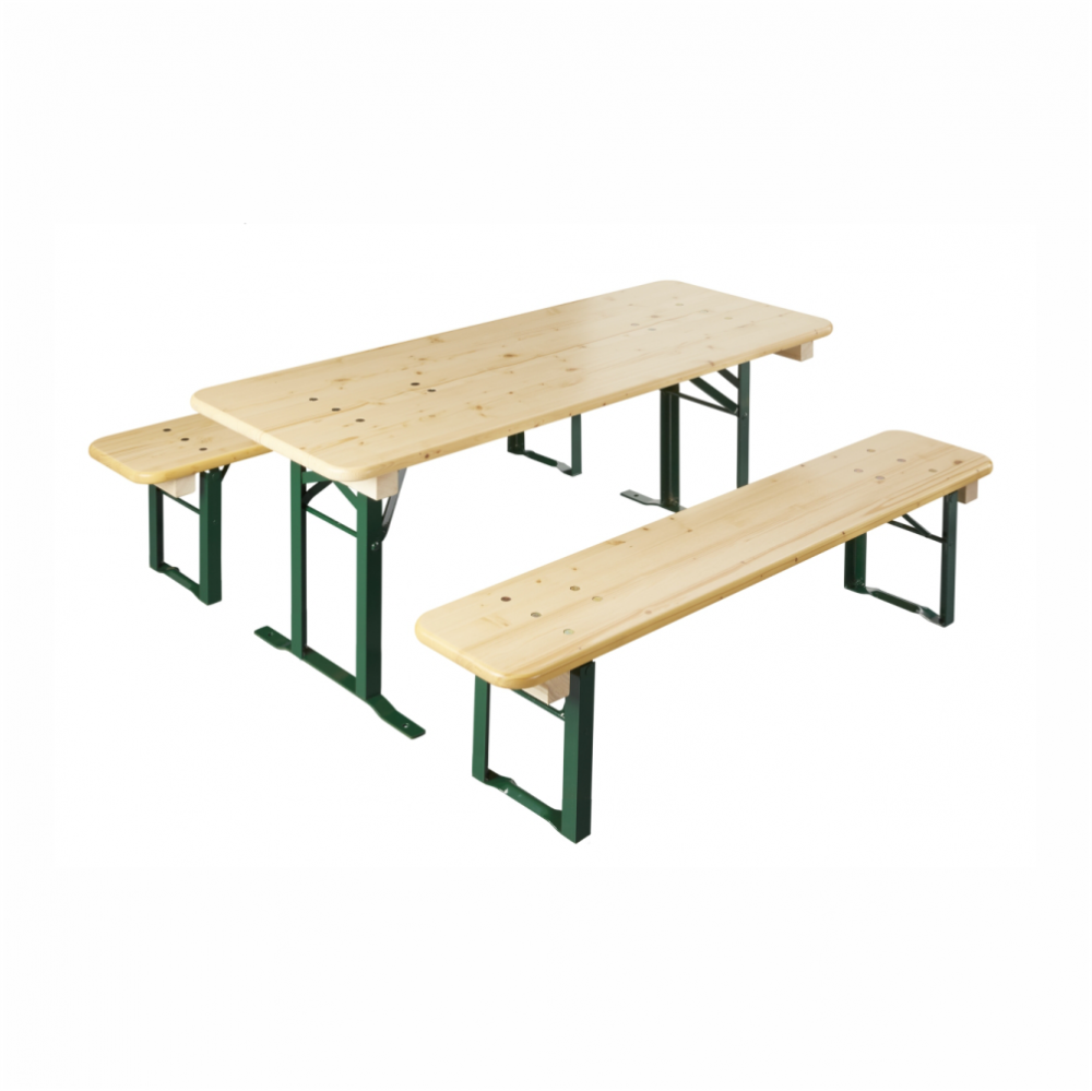 Awe Inspiring Beer Garden Set Kinder Ocoug Best Dining Table And Chair Ideas Images Ocougorg