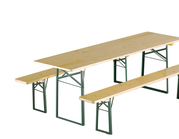 Standard-Table-Benches