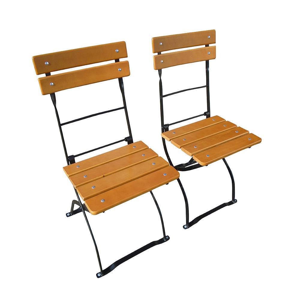 Beer Garden Chairs